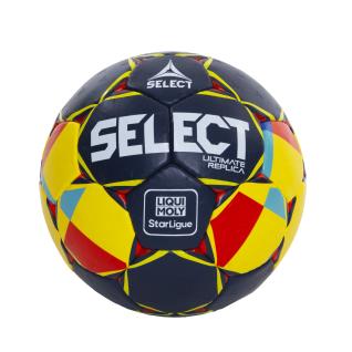 Ballon Select Ultimate Replica LNH Official 2021/22