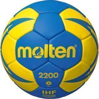 Trainingsbal Molten HX2200 (Taille 3)