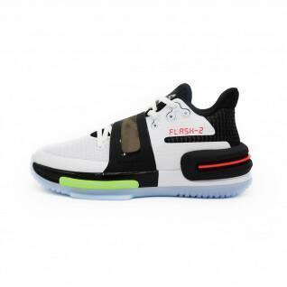 Piekflits schoenen 2