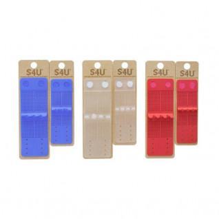 Strap4U Band 13 x 4,4 cm