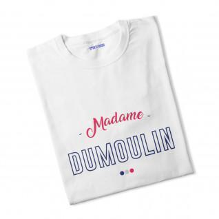 Dames-T-shirt madame dumoulin