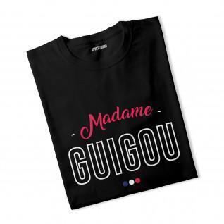 Vrouwen T-shirt madame guigou