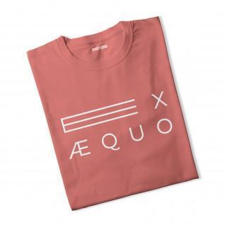 Dames-T-shirt Ex Aequo