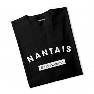 Nantes T-shirt + kaatser