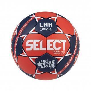 Selecteer Ultimate NHL Replica 2020/2021 NHL Select Ball