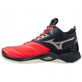 Mizuno Wave Momentum 2 Mid Shoes
