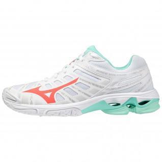 Mizuno Wave Voltage Vrouwen Schoenen