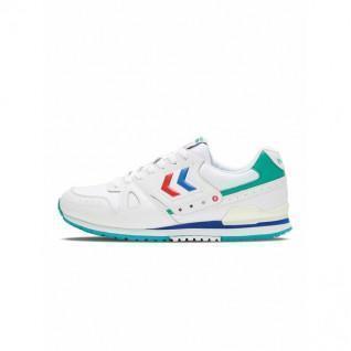 Hummel Retro Marathona Veganistisch Archief Sneakers