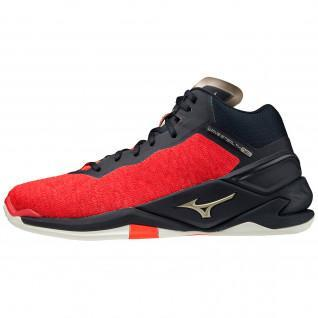 Mizuno Wave Stealth Neo Mid Shoes