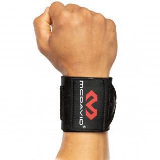 Polsband McDavid x-fitness poids lourd