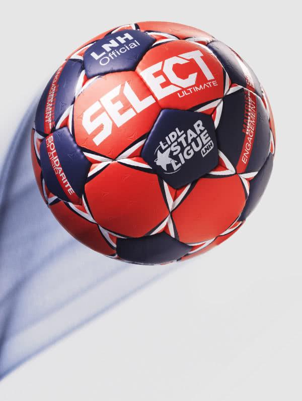 ballons de handball